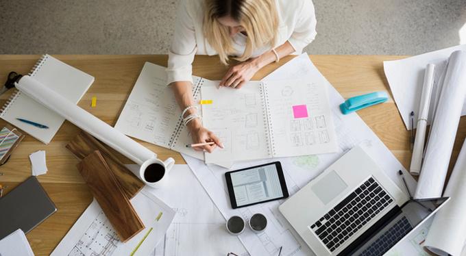 Как создать выполнимый план, не ломая себя