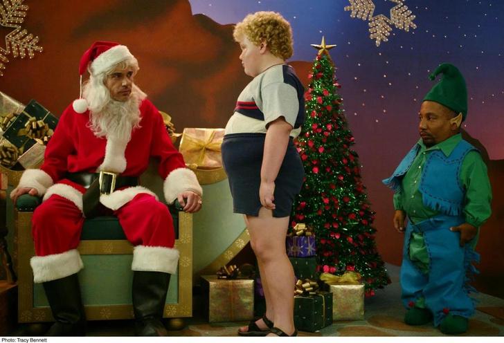 Фото №4 - Как просить подарки у Деда Мороза так, чтобы он тебе их точно подарил