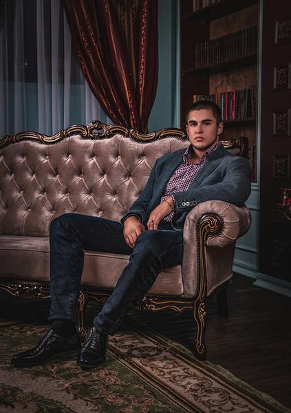Фото №7 - Финал конкурса «Мистер Нижний Новгород»: выбери мужчину мечты