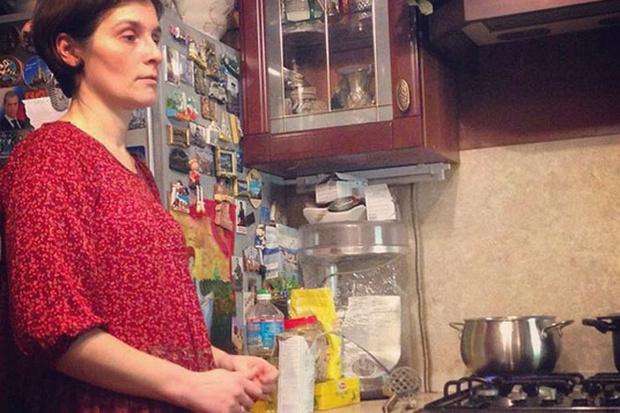 Фото №2 - Иван Охлобыстин: «Оксана не беременна. А жаль...»