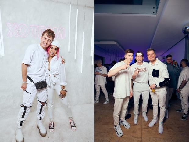 Фото №4 - Егор Шип, Даня Милохин, Марьяна Ро и Ваня Дмитриенко— кто еще отрывался на дне рождения XO Team