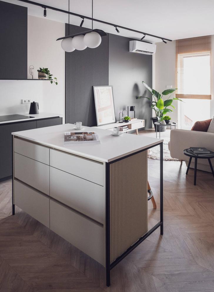 Фото №7 - Маленькая квартира 37 м² для сдачи в аренду в Польше