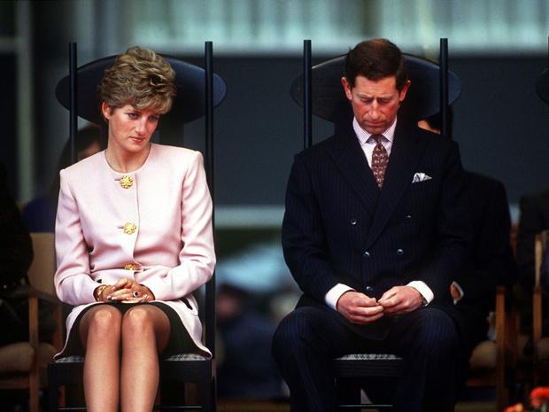 Фото №4 - «Плохие» невестки: почему принцесса Диана не поладила бы с Кейт и Меган