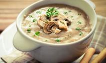 Суп «Сливочный»