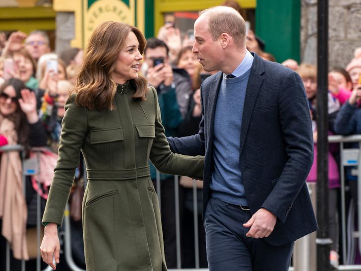 Фото №3 - Беспокойные Виндзоры: куда собрались переехать Кейт и Уильям (и почему это важно для монархии)