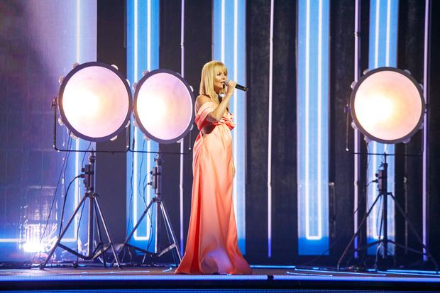 Фото №2 - «Золотой граммофон— 2020»: как проходили съемки главной музыкальной премии