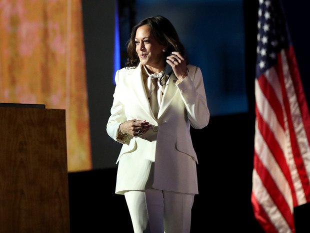 Фото №3 - Власть стиля: как политики неожиданно стали модными иконами