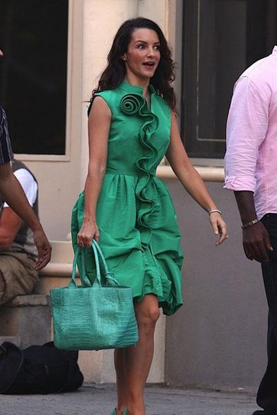 Фото №4 - Мода на экране: платья Oscar de la Renta в кино