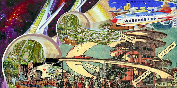 Фото №5 - У «Гугла» за пазухой: во что вкладывают деньги корпорации и какое будущее они нам готовят