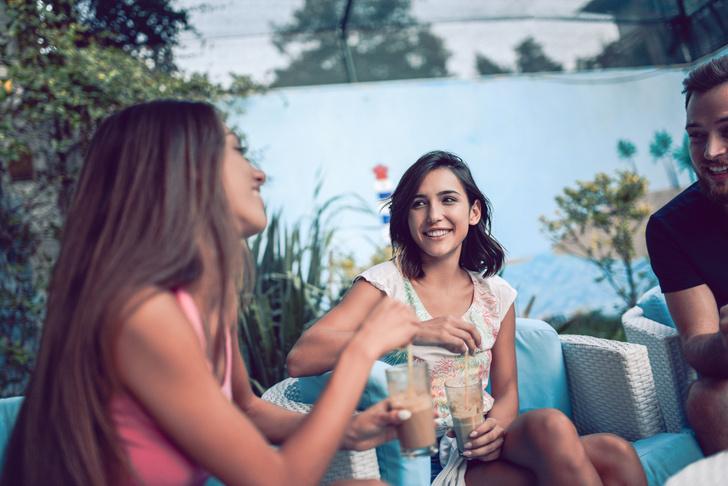 Фото №8 - Как разговаривать с кем угодно о чем угодно: 10 подсказок от психологов
