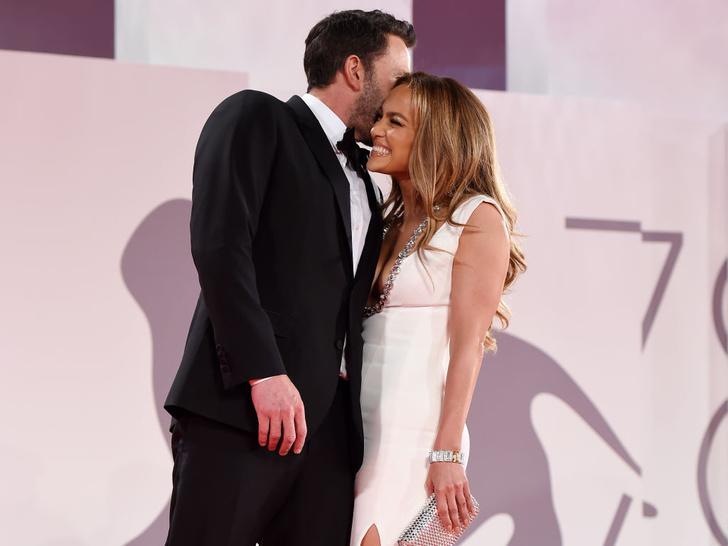 Фото №4 - Итоги, звезды и открытия 78-го Венецианского кинофестиваля