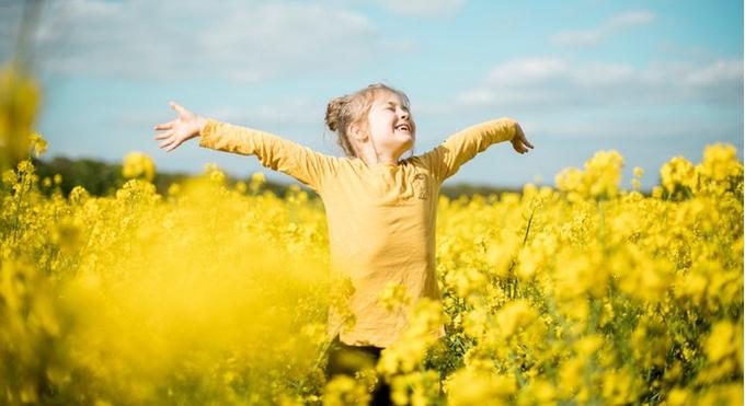 Как воспитать счастливого ребенка в XXI веке: 9 советов психолога