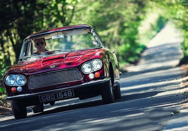 Фото №1 - Черепашка-ниндзя против Ferrari: суперкар, который не смог