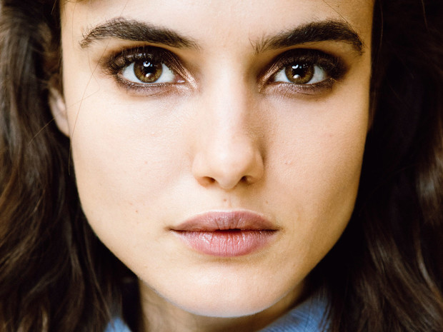 Фото №1 - Как сделать глаза больше с помощью макияжа