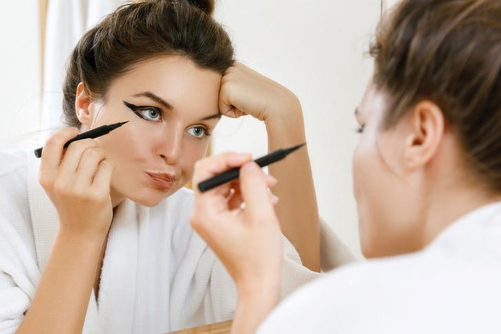 Что делает твой макияж дешевым