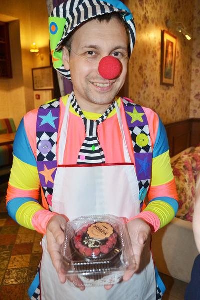 Фото №39 - Готовим детский тортик: смотрите, как весело и легко!