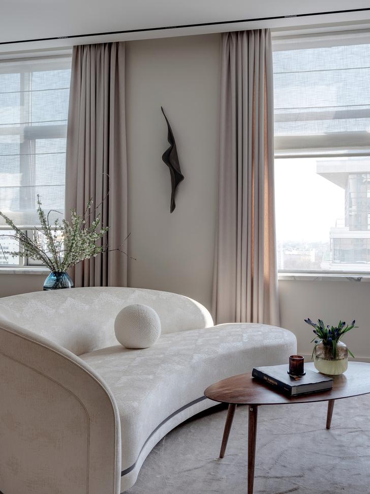 Фото №2 - Лучшие цвета для гостиной: 6 вариантов