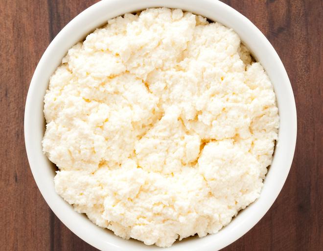 сыр из сыворотки