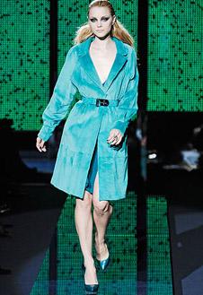 Фото №3 - Versace, Prada и Cavalli в Милане