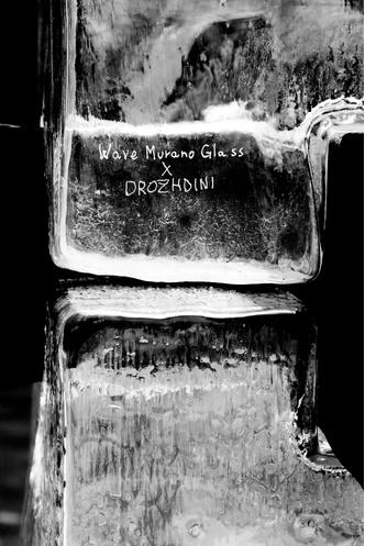 Фото №3 - Venezia: вазы и объекты из коллаборации Drozhdini и Wave Murano Glass