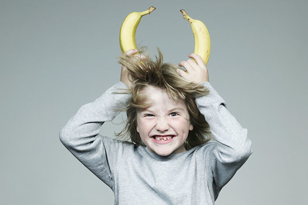 Фото №1 - Когда плохое поведение – это нечто больше: синдром дефицита внимания и гиперактивности