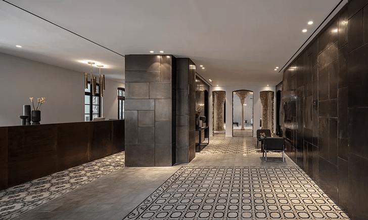 Фото №6 - Отель в здании времен Османской империи
