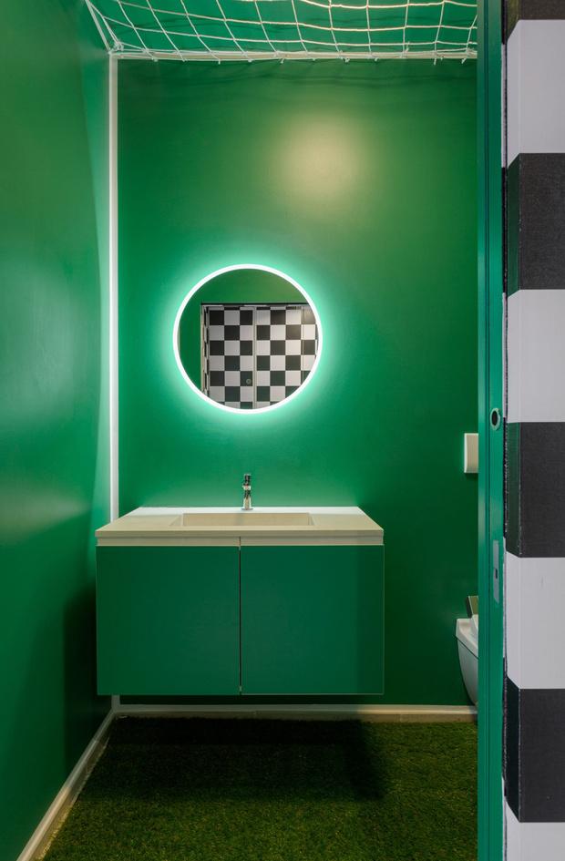 Фото №9 - Defhouse: дом блогеров в Милане