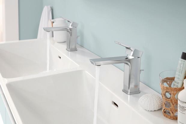 Фото №2 - Как выбрать смеситель для ванной комнаты?