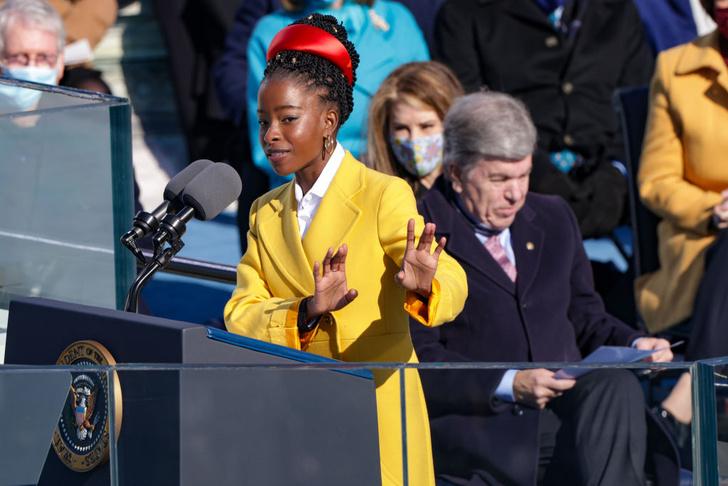 Фото №22 - Иванка плакала, Трамп обещал вернуться: как Джо Байдена посвящали в президенты