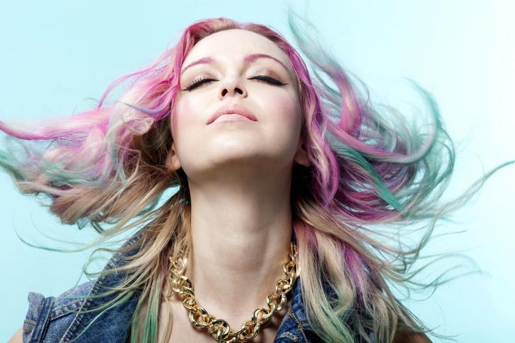 Как выбрать идеальный цвет волос