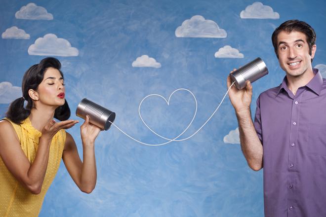Фото №2 - 10 советов Лабковского, как выйти замуж