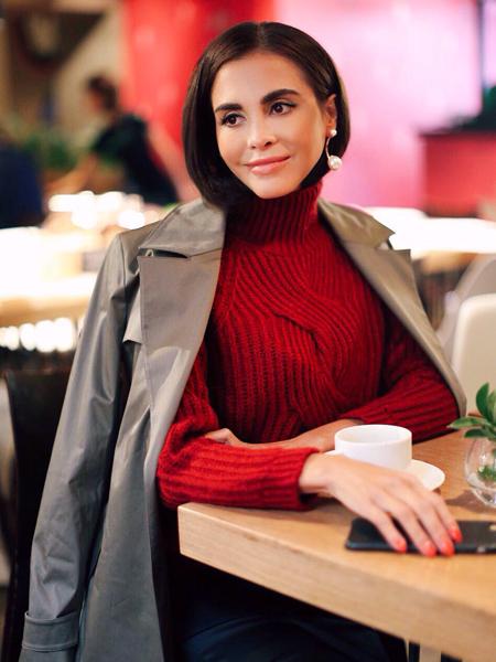 Юлия Энхель