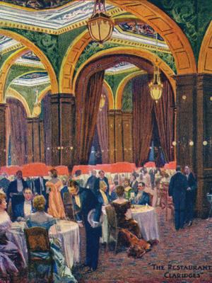 Фото №3 - От ресторана до ночного клуба: где и как развлекаются Виндзоры, когда их никто не видит