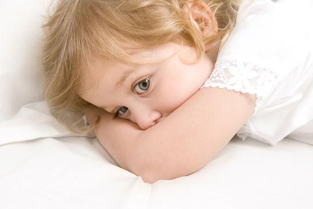 Фото №1 - Летние инфекции у детей