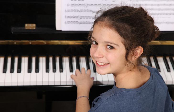 Фото №1 - Музыкальная школа: нюансы выбора