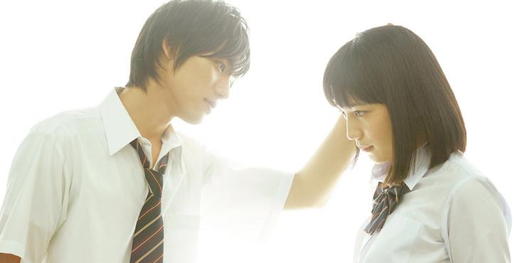 Фото №19 - Самые красивые японские актеры, которые точно покорят твое сердечко 💘