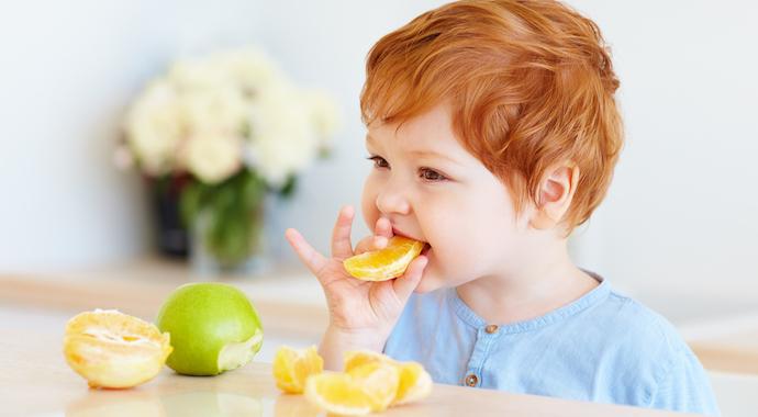 «Ложечку за маму» — как формируется неправильное пищевое поведение