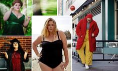 От 50-го и выше: что носить очень полным женщинам