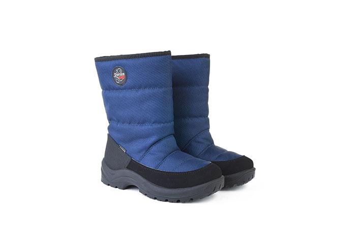 Фото №3 - Новая коллекция обуви Skandia basic