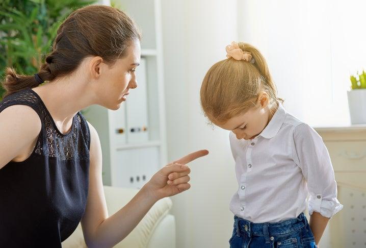 Фото №1 - 6 типов мам, которые всех раздражают, и как себя с ними вести