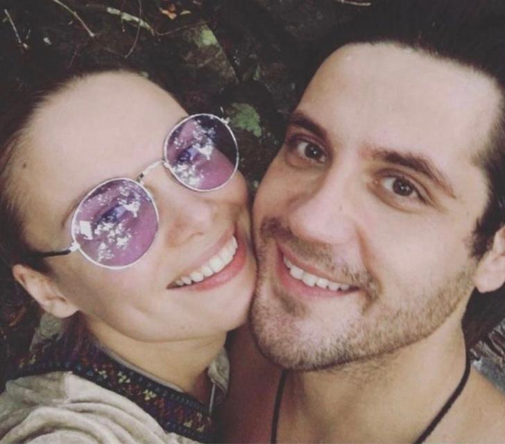 Марк Богатырев и Татьяна Арнтгольц ждут ребенка