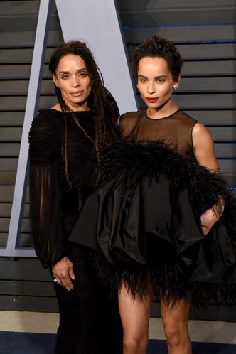 Фото №3 - Стиль по наследству: как одеваются самые модные мамы и дочери