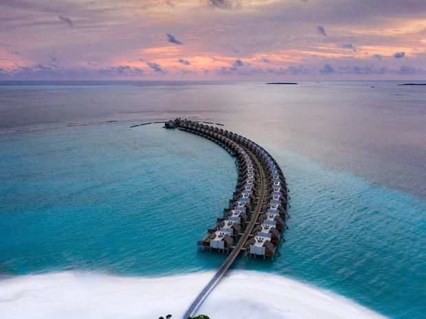 Фото №4 - От Мальдив до Мексики: куда отправиться на праздники (и вообще этой зимой)
