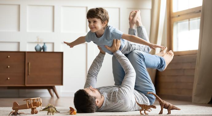 «Он еще не готов»: как родители мешают и помогают ребенку заниматься спортом