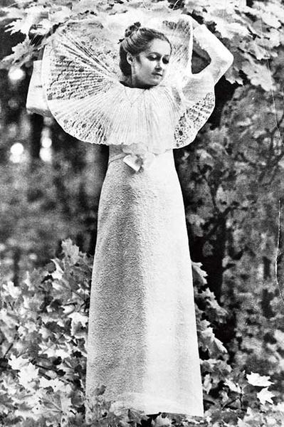 Фото №3 - Свадебные традиции Михалковых, Глызиных и других российских звезд