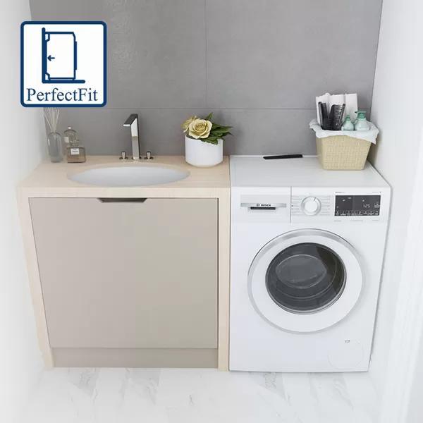 Фото №9 - Новая линейка узких стиральных машин Bosch PerfectCare