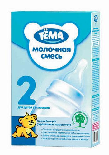 Фото №10 - Адаптированные смеси: заменители грудного молока