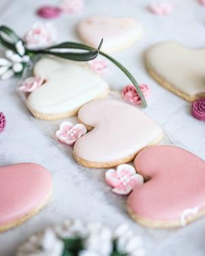 Фото №2 - 10 идей DIY-валентинок, которые будут круче покупного подарка 💘