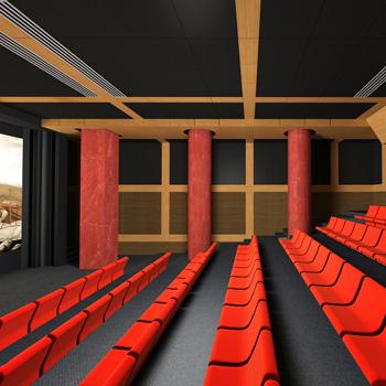 Фото №2 - Открытие кинотеатра «Пионер»