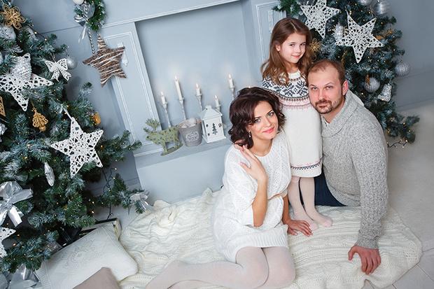 Фото №4 - «Мама, папа, я - стильная семья 2» - итоги конкурса